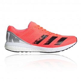 Adidas Adizero Boston 8 Uomo [PREZZO ON LINE SHOP] DISPONIBILI SOLO TAGLIE US 9 - 10 - 11