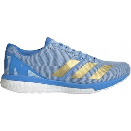 Adidas Adizero Boston 8 Donna G28878 [PREZZO ON LINE SHOP] DISPONIBILI SOLO TAGLIE US 6 - 6.5