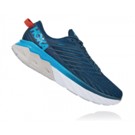 Hoka One One Arahi 4 Uomo LLRC [PREZZO ON LINE SHOP] DISPONIBILI SOLO TAGLIE US 8 e 11