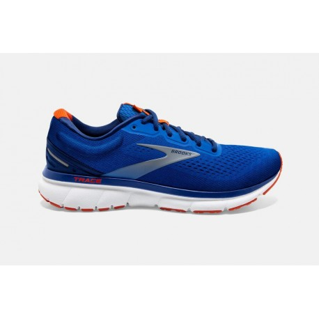 Brooks Trace 1 Uomo 495 [PREZZO ON LINE SHOP]