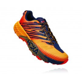 Hoka Speedgoat 4 Uomo GFBI [PREZZO ON LINE SHOP]
