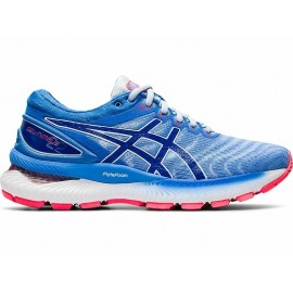 Asics Gel Nimbus 22 Womens [PREZZO ON LINE]